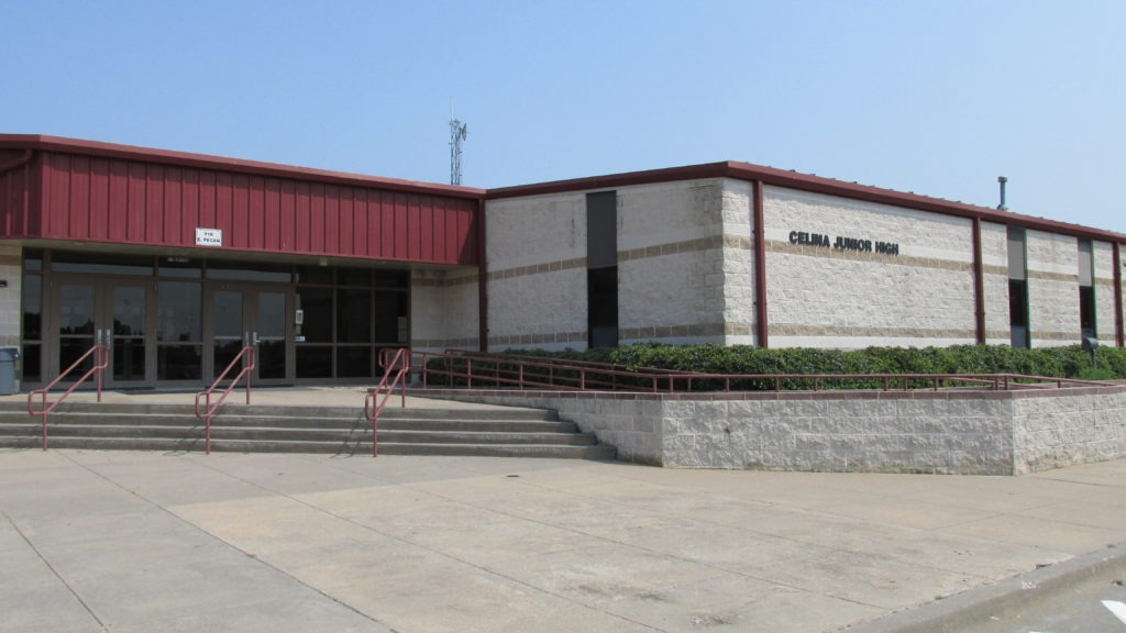 Celina Junior High