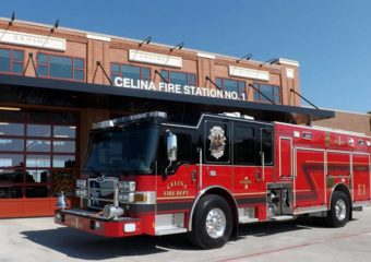 Celina Fire Dept