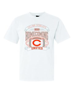 Celina Homecoming T